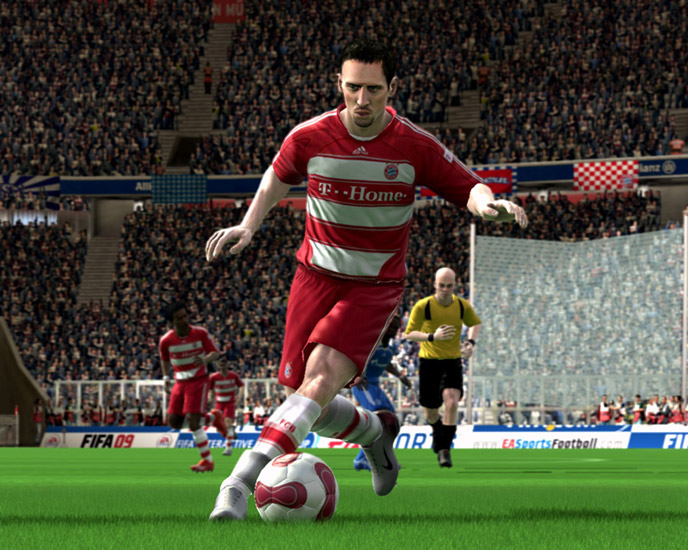 fifa 09 game free download full version for pc