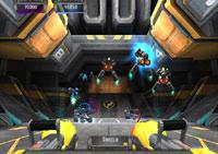 Dual-wielding in 'NERF N-Strike'