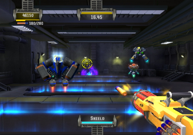 Amazon.com: Nerf-N-Strike Bundle - Nintendo Wii: Artist