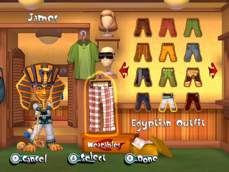 Amazon Com Carnival Games Minigolf Nintendo Wii Artist Not