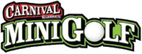 'Carnival Games: MiniGolf' game logo