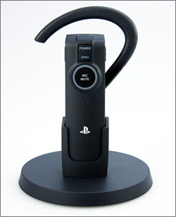 how to use bluetooth headset with ps3