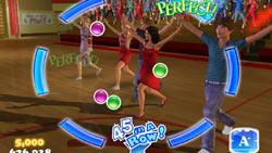 Perfect execution in 'Disney's High School Musical 3: Senior Year DANCE!'