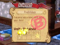 School based quests in 'Mana Khemia: Student Alliance'
