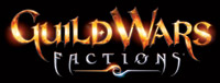 'Guild Wars Factions' game logo