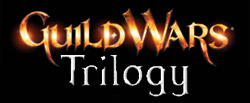 'Guild Wars Trilogy' game logo
