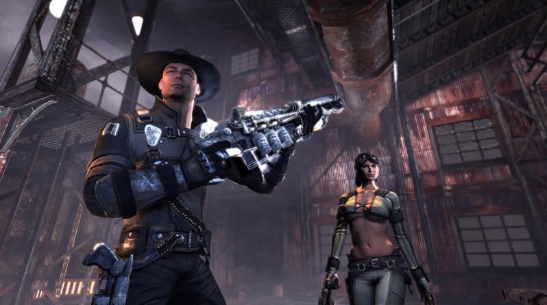 Amazon.com: Damnation - PC: Video Games