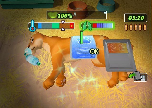 Wildlife rescue free online game
