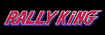 'Rally King' logo from 'Retro Game Challenge' for DS