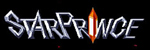 'StarPrince' logo from 'Retro Game Challenge' for DS