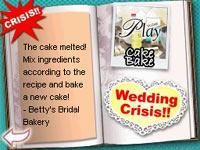 Wedding crisis in 'Dream Day Wedding Destinations'