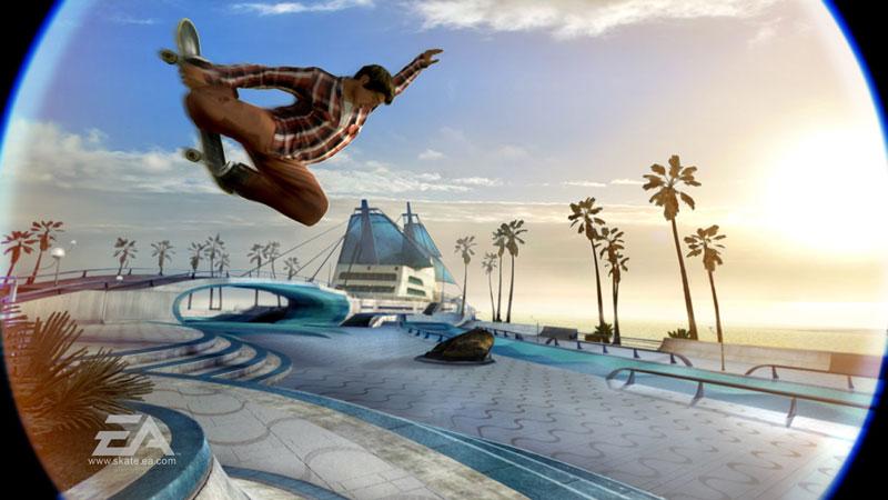 Amazon.com: Skate 2 - Playstation 3: Video Games