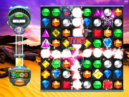 Amazon.com: Bejeweled Twist: PC: Video Games