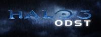 'Halo 3: ODST' game logo