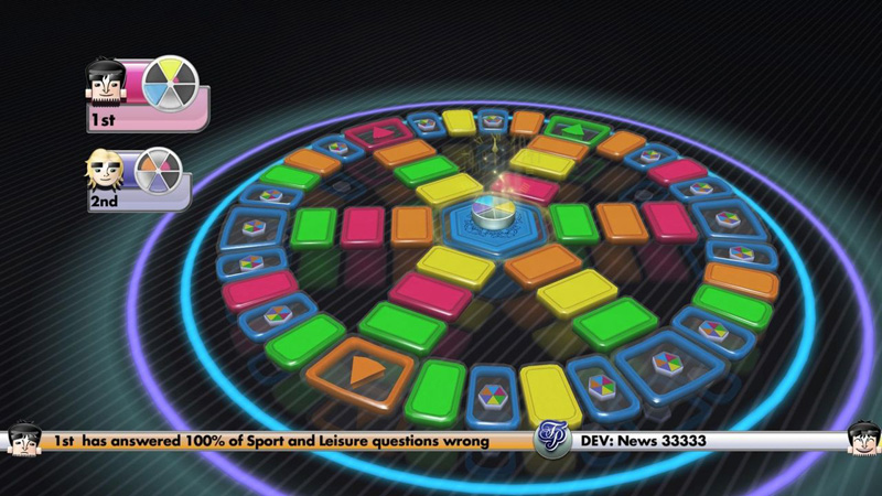 Amazon.com: Trivial Pursuit - Playstation 3: Video Games