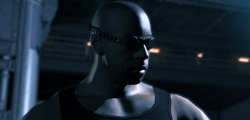 Riddick is back