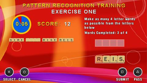 Amazon.com: Scrabble - Sony PSP: Video Games