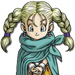 Young Bianca from 'Dragon Quest V: Hand of the Heavenly Bride'