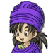 Young Hero from 'Dragon Quest V: Hand of the Heavenly Bride'