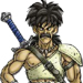 Pankraz from 'Dragon Quest V: Hand of the Heavenly Bride'