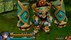 Cross platform RPG fun between the Wii and DS in 'Final Fantasy Crystal Chronicles: Echoes of Time'