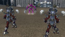 Create and share missions online 'SPORE Galactic Adventures'
