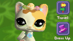 Pet customization in 'Littlest Pet Shop Spring'