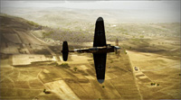 WWII Atmosphere