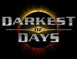 'Darkest of Days' game logo