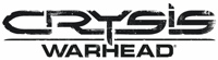 'Crysis Warhead' game logo from 'Crysis Maxium Edition'