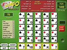 5 Card Slingo