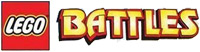 'LEGO Battles' game logo