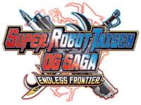 Super robot taisen og saga endless frontier exceed rom