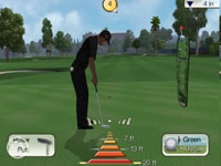 Putting help in 'EA Sports Tiger Woods PGA Tour 10