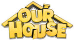 Our House game logo