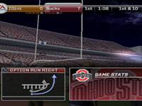 Freshman mode 'NCAA Football 10'