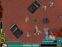 Multiplayer modes in 'G.I. JOE: The Rise of COBRA'