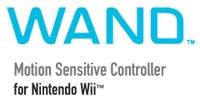 The Nyko Wand controller logo