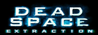 'Dead Space Extraction' game logo