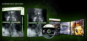 'Modern Warfare 2' Hardened Edition for Xbox 360