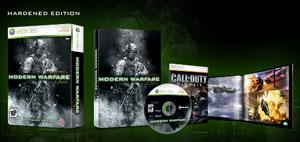 Amazon.com: Call of Duty: Modern Warfare 2 Hardened