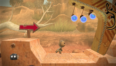 Amazon Com Little Big Planet Sony Psp Video Games