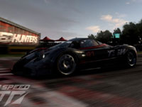 Extreme customization in 'Need for Speed: Shift'