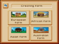 Farms from all around the world in 'My Farm Around the World'