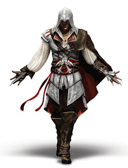 Assasin's Creed 2