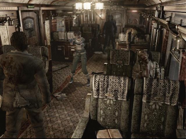 Amazon.com: Resident Evil Archives: Resident Evil Zero