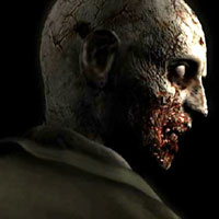 Zombie from 'Resident Evil Archives: Resident Evil'