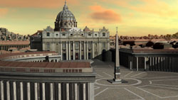 Architectural wonders in 'Sid Meiers Civilization IV: The Complete Edition'