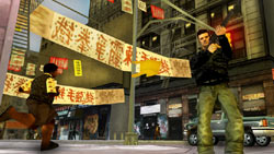 'Grand Theft Auto PC Trilogy' (GTA III) screen 1