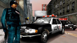 'Grand Theft Auto PC Trilogy' (GTA III) screen 2